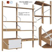 Storage System and Designer Svalnas Ikea vol. 7