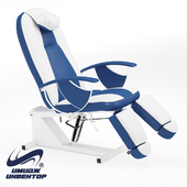 "OM Pedicure Chair ""Julia"""