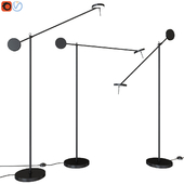 Floor lamp GROK INVISIBLE INVISIBLE 2700K 25-7385-05-05