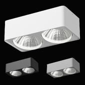 21262x Monocco Lightstar Decorative spotlight luminaire