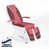 "OM Pedicure chair ""Nega"""