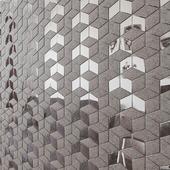 ATLAS CONCORDE KONE Mosaico Esagono