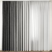 Curtain 88