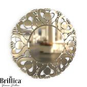 Зеркало Brillica BL890/890-C01