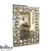 Зеркало Brillica BL780/1100-R03