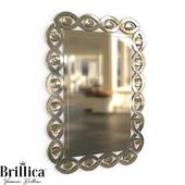 Зеркало Brillica BL700/1100-R05