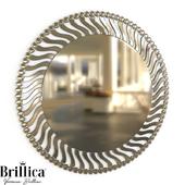 Зеркало Brillica BL865/865-C07