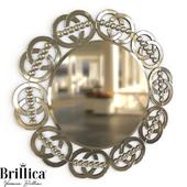 Зеркало Brillica BL890/890-C08