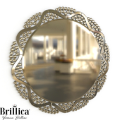 Зеркало Brillica BL900/900-C09