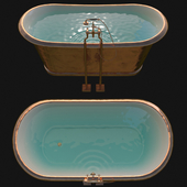 catchpole and rye bathtub