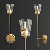 Бра TORCHE DE VERRE wall lamp