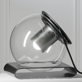 The Globe Table Lamp By Joe Colombo
