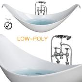 Bath Vessel