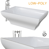 LA BELLE Bath By Villeroy