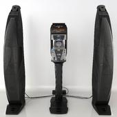 Акустическая система MoM RX-50
