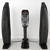 MoM RX-50 speaker system