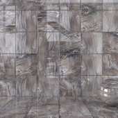Wall tiles 277 exotic brown