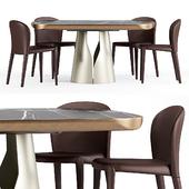 Daisy and Giano Keramik Premium by Cattelan
