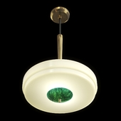 Trave pendant lamp