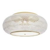 Ceiling lamp Pasha PL10 Ideal Lux