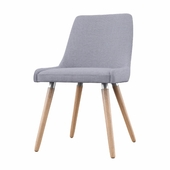 Stafford Upholstered Dining Chair