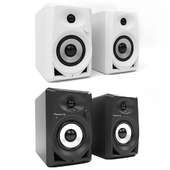 Pioneer DM-40 Active Monitor Speakers
