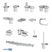 Bathroom Accessories Kammel K-8300_OM