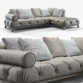 Sofa Giorgio Collection, Masami
