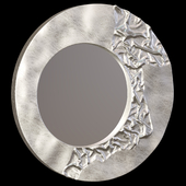 Mirror Mercury Mirror Antique Silver Phillips Collection