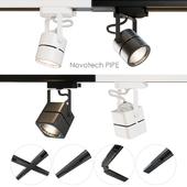 Novotech PIPE set