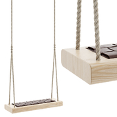 Swing for the interior
