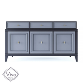 """OM Chest of drawers """"Greenwich"""" - Vivo Home"""