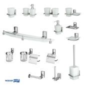 Accessories for a bathroom Leine K-5000_OM series
