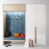 Furniture composition_ 01