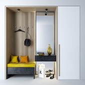 Furniture composition_ 02