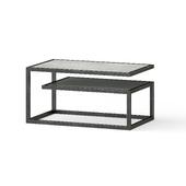 OM Coffee Loft Table. Option 2