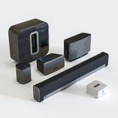 speaker system Sonos (gen 1)