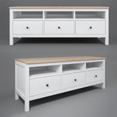 Ikea / Hemnes / Tv-tumba