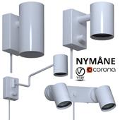 Ikea NYMANE