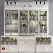 Classic Flower Shop / store / Florist