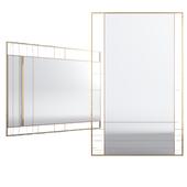 Lamberti Design Aegis Mirror
