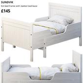 Ikea sundvik 4