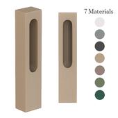 Floor-mounted urinal Cielo Urinals Slot