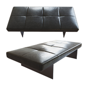 Track tollgard daybed
