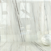 Wall tiles 293 Dream Bianco