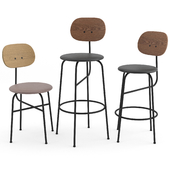 Afteroom Chairs Plus Collection by MENU