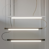 Tyson Pipeline 125 ANDlight Pendant Lights