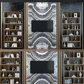 TV shelf 06