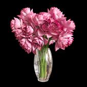 Lotus vase # 3