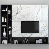 TV shelf _004